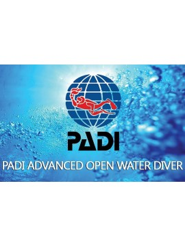 Advanved Open Water Padi