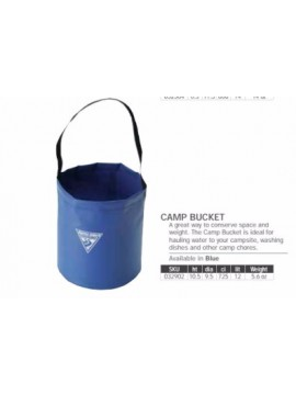 Pocket Bucket 12 Litros