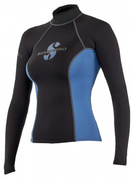 T-FLEX RASH GUARD lycra