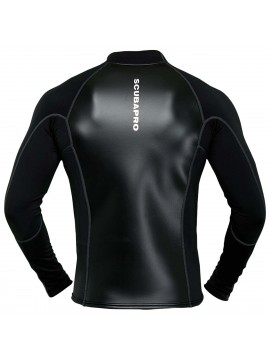 Lycra HYBRID THERMAL TOP