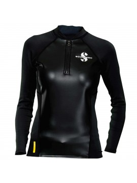 HYBRID THERMAL TOP Mujer