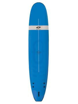 LEARN2SURF BLACKTIP 10'0""