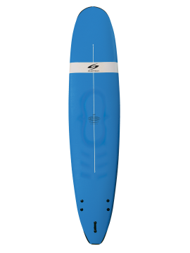 LEARN2SURF BLACKTIP 9'0""