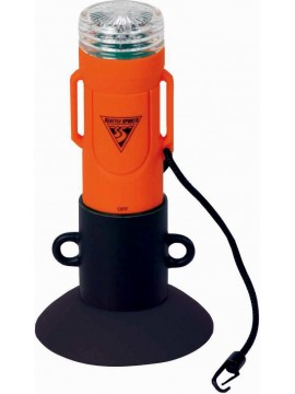 HydroStar Pulse Strobe DELUXE Waterproof Marine Light