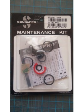 Kit Mantencion C300/200