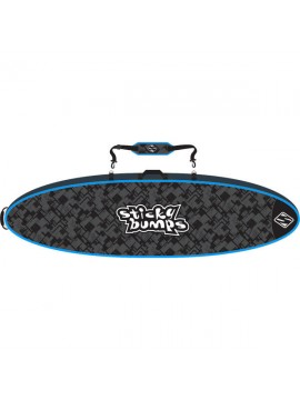 Funda Doble Sticky Bumps 8.6""