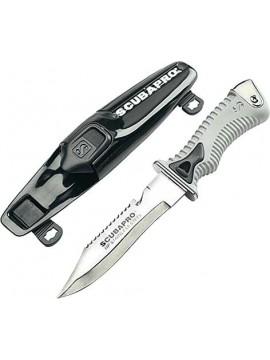 Cuchillo de Acero Inoxidable K6