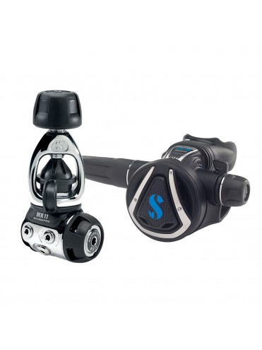 REGULADOR DE BUCEO MK11 / C370, INT