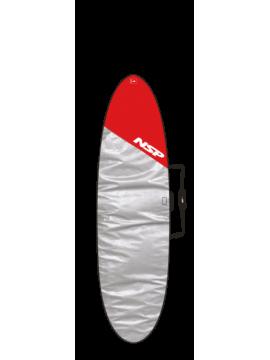 Funda de tabla de surf 8mm 6'0