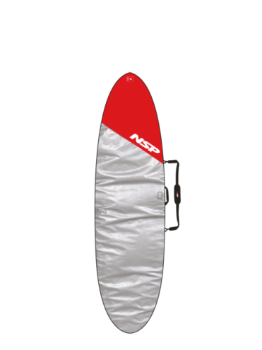 Funda de tabla de surf 8mm 6'0