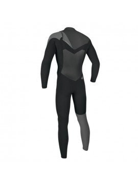 TRAJE HOMBRE O'NEILL SUPERFREAK 4/3 MM CHEST ZIP FULL