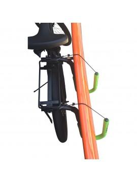 Portabicicletas para Longboard