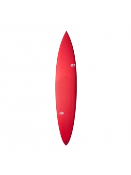 9.4 Shapers Union Equalizer Red FTU