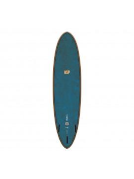 7.6 Coco Dream Rider Flax Tail Dip Blue