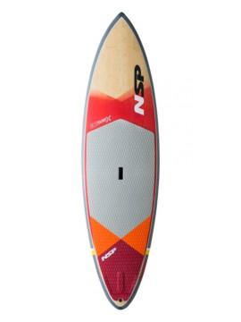 NSP DC SURF X 8.6