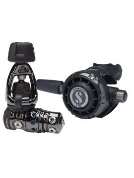 Regulador MK25 Evo/G260 Black Tech