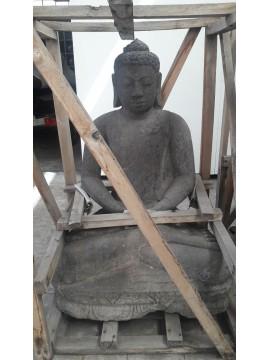 Buda Thai Piedra Black 1Mts Alto
