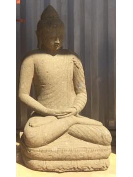 Buda Thai Piedra 1,50 Mt Alto
