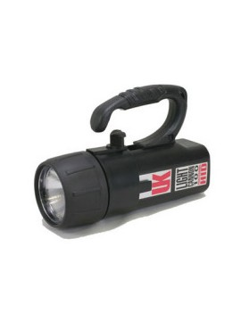 Linterna cannon 100 professional hid - UK