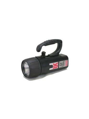 Linterna cannon 100 professional hid