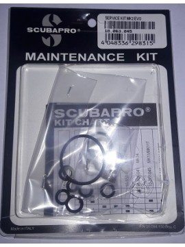 Kit Mantencion MK2 EVO