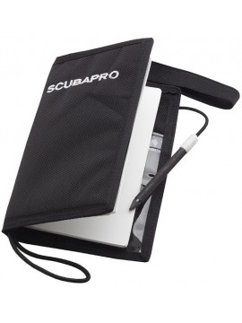 Cuaderno sumergible Scubapro